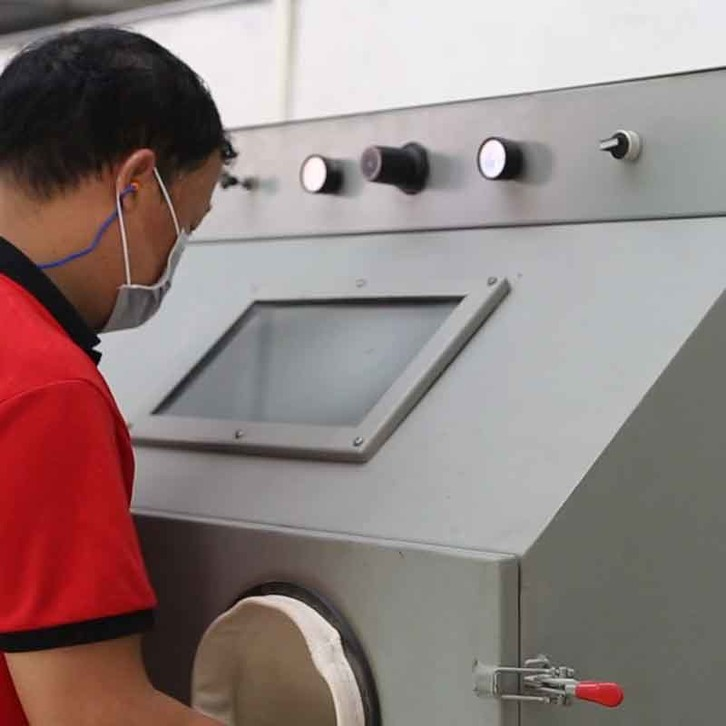Advanced Metal Printing Equipment for Hardware Products - Shunding